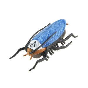 Battling Bug - Drixot.