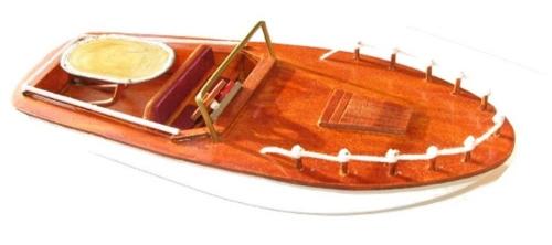 pop pop speed boat 1