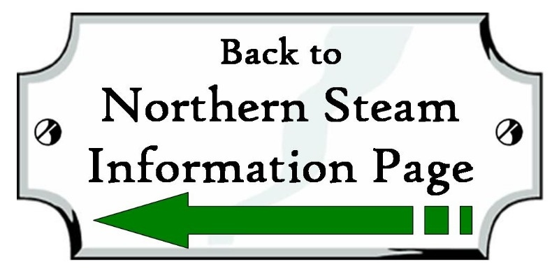 Northern Steam main information page