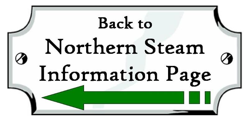 Northern Steam main information page