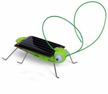Solar Grasshopper.