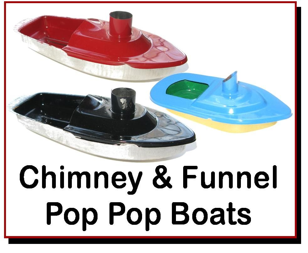 <!-- 040 -->Chimney Pop Pop Boats