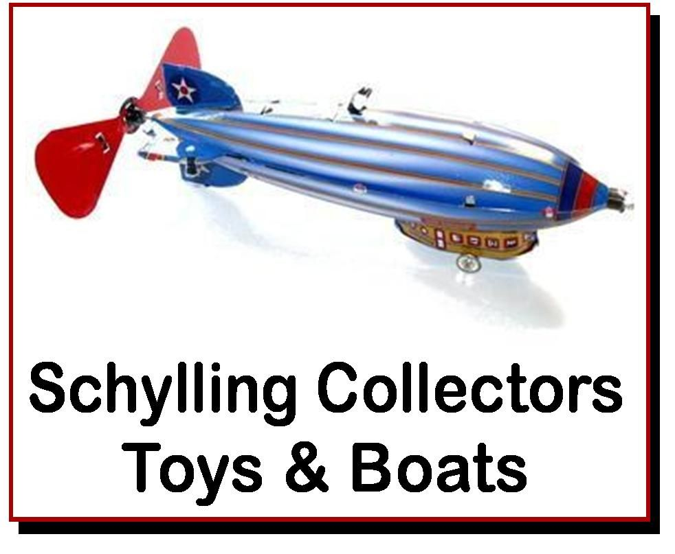 <!-- 085 -->Schylling Collectors Toys