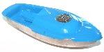 Avon 555 Pop Pop Boat -  Sky Blue.
