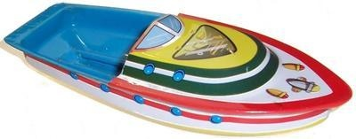 Welby Cruiser Pop Pop Boat.