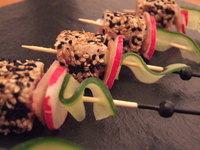 Janapese style Seared Tuna