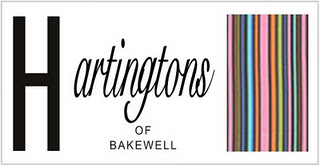 hartingtons logo