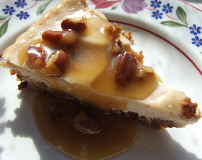 Banoffee Pie with Toffee Pecan Sauce...jpg