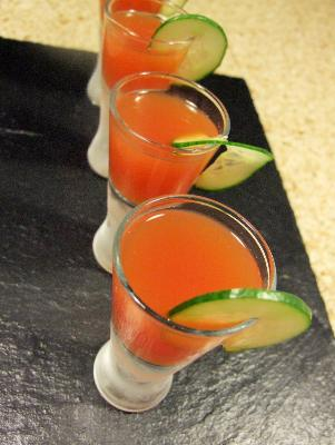canape - vodka_gazpacho