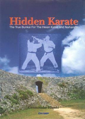 Hidden Karate