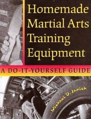 HomeMade Martial Arts Training Equipment