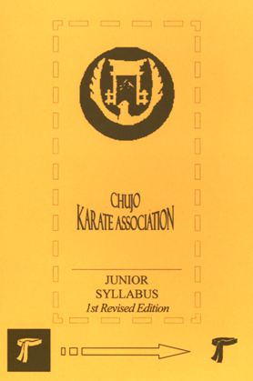 cka junior syllabus