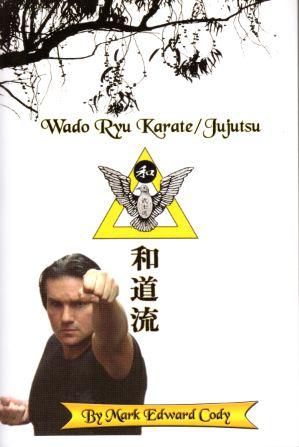 Wado Ryu Jujutsu