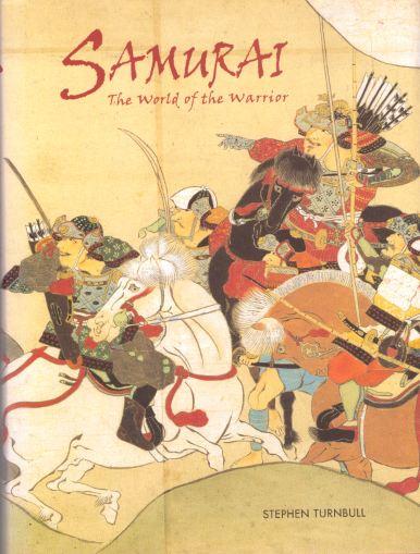 samurai - world of the warrior