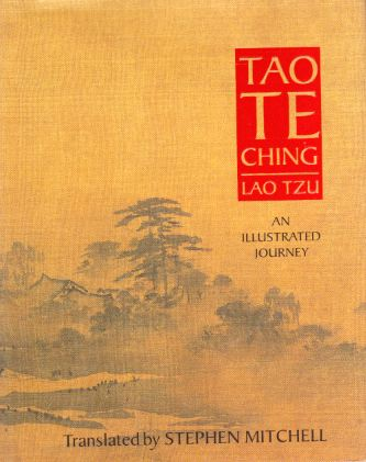 tao te chink - lao tzu - an illustrated journey