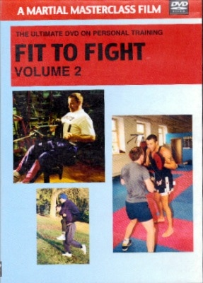Fit To Fight - Volume 2