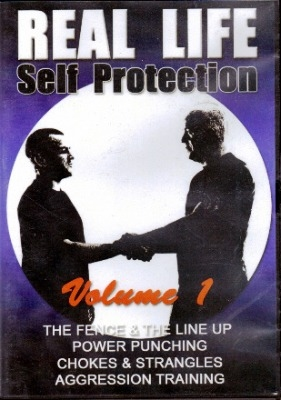 Real Life Self Protection - Volume 1