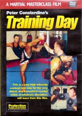 Training Day - Volume 1