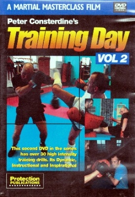 Training Day - Volume 2
