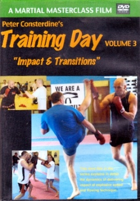 Training Day - Volume 3
