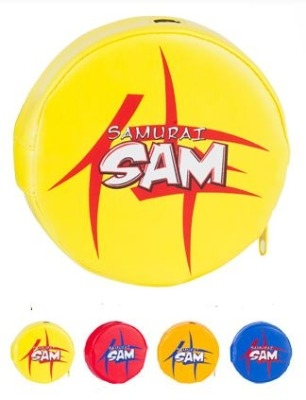 Samurai Sam Round Sound Effect Strike Pad