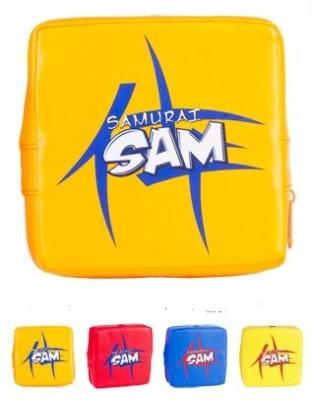 Samurai Sam Square Sound Effect Strike Pad