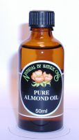 Almond Oil 50ml