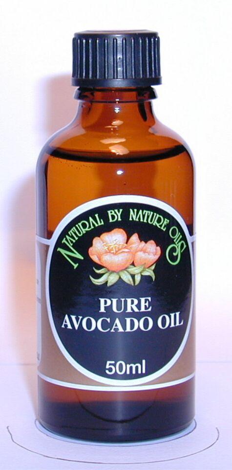 Avocado Oil 50ml