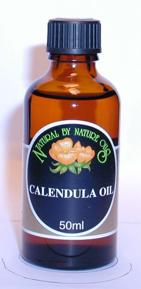Calendula Oil 50ml
