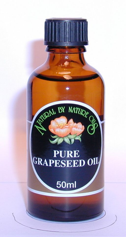 Grapeseed Oil 50ml