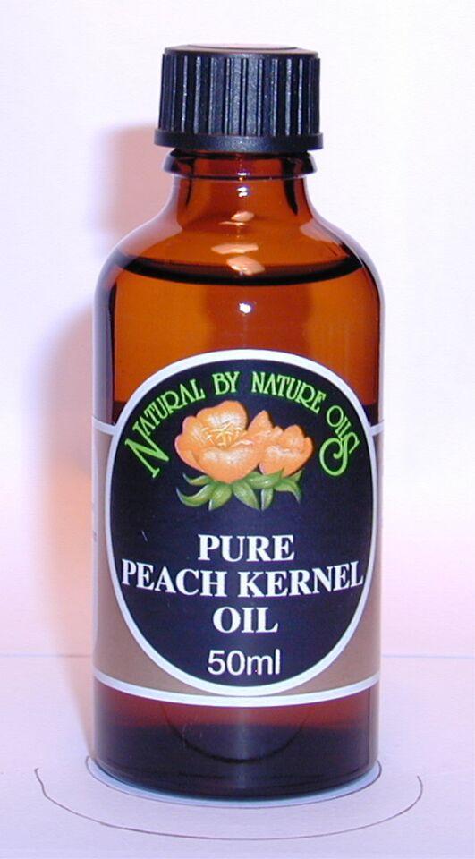 Peach Kernel Oil 50ml
