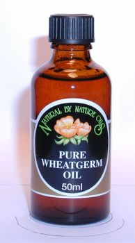 Wheatgerm Oil 50ml
