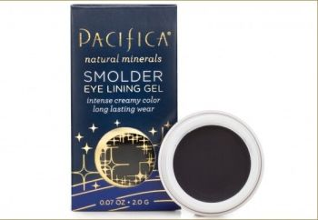 Eyeling Gel - Smolder  - Pacifica - MIDNIGHT (Deep Navy)
