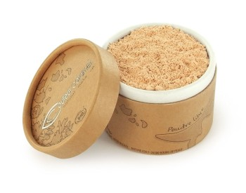 Face Powder - Light Beige (02)