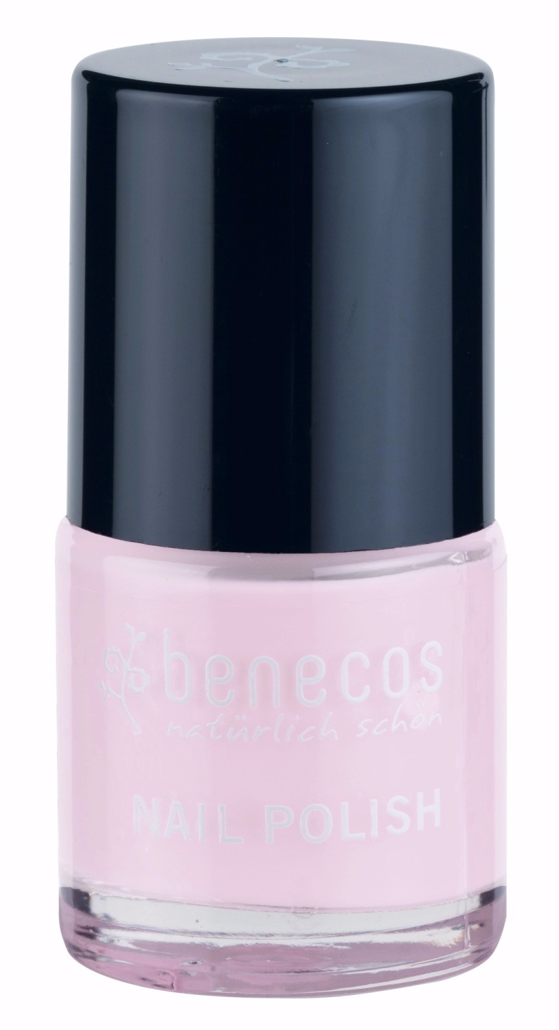 Nail Polish - Benecos Happy Nails - BE MY BABY