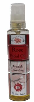 Rose Facial 28ml