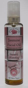 Jasmine Facial 28ml