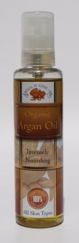 Argan Oil 100% Organic Moroccan  28ml