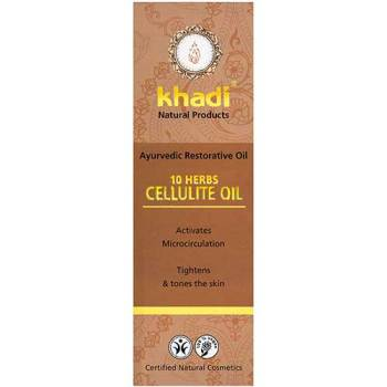 Cellulite Oil - 10 Herbs Ayurvedic Restorative Oil - 100ml