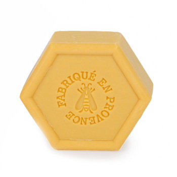 Honey Soap 100g Terre d'Oc ARGAN