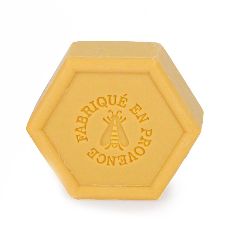 <!--155-->Honey Soap 100g Terre d'Oc ARGAN