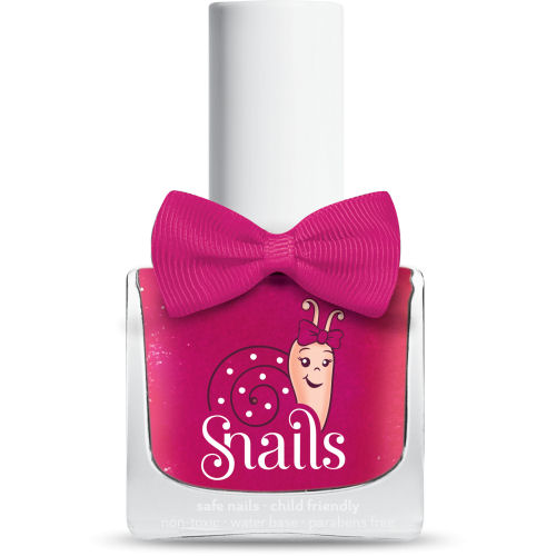 <!-- 004 -->Cheerleader - Snails Washable Polish