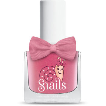 Pinky Pink - PINK  Snails Washable Polish