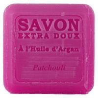 Soap with argan oil - Patchouli