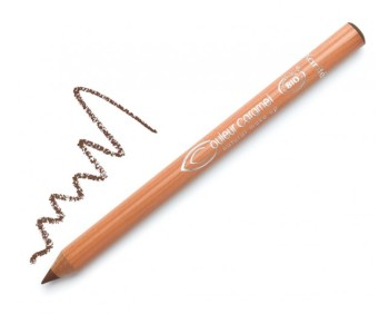 Eye & Lip Pencil - BROWN (109) Couleur Caramel