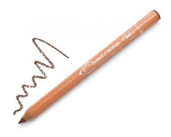 Eye & Lip Pencil - BROWN (109) Couleur Caramel