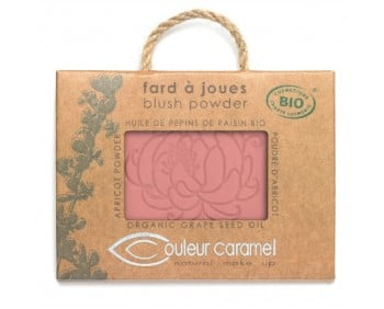 Blusher Powder (053 ) LIGHT PINK Couleur Caramel