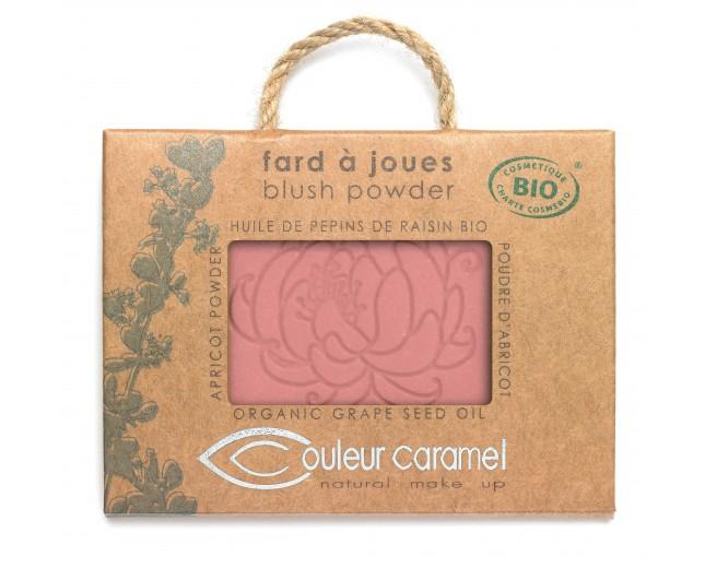 Blusher Powder (053 ) LIGHT PINK Couleur Caramel