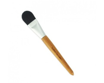 Foundation Brush  (04) Couleur Caramel