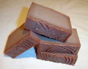 Black Cafe Handmade soap